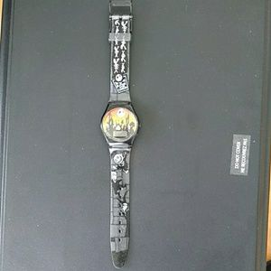 Accessories - Nightmare Before Christmas watch